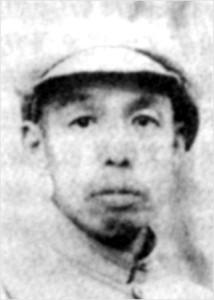 Meng Chao (Republican period)