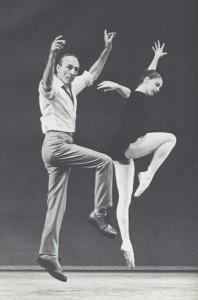 Balanchine & Farrell